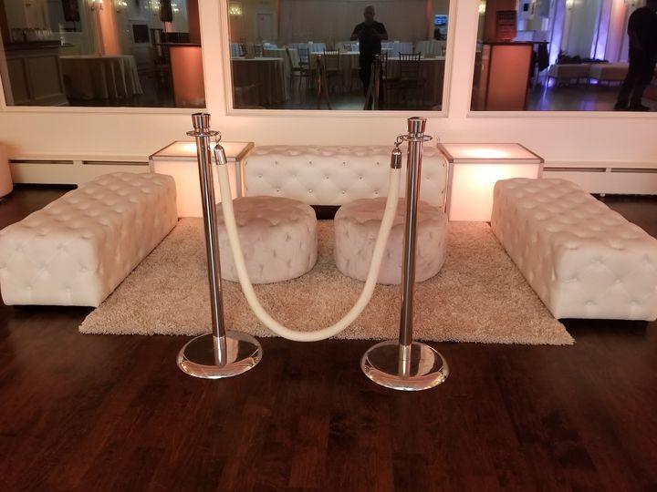 Tmx Lounge Set Up At Sv 51 66303 160518878266554 Mineola, NY wedding dj