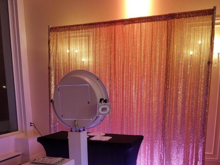 Tmx Open Photo Booth With Led Floor 51 66303 160518880789278 Mineola, NY wedding dj