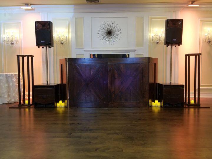Tmx The Rustic Set Up At Sv 51 66303 160518879827226 Mineola, NY wedding dj