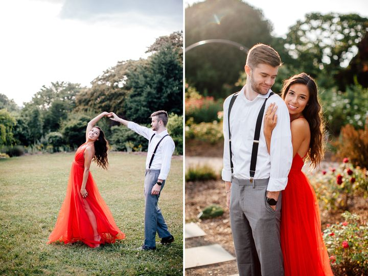 Tmx 1505931534990 Dancing Raleigh, NC wedding photography