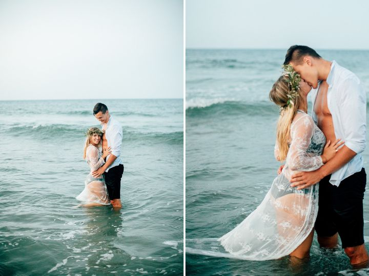 Tmx 1505931871844 Miami Wedding Photographer Videographer South Flor Raleigh, NC wedding photography