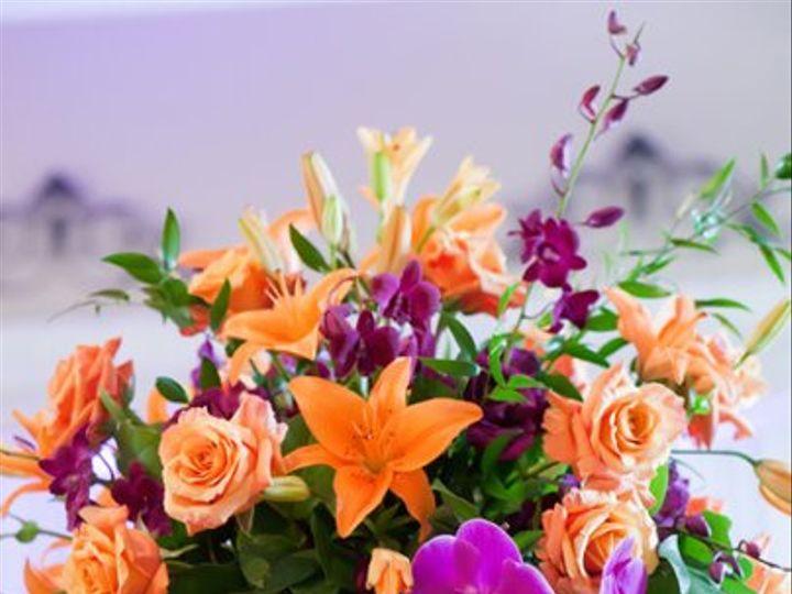 Tmx 1327022769888 Cypressopenhousearrcopy Spring, TX wedding florist
