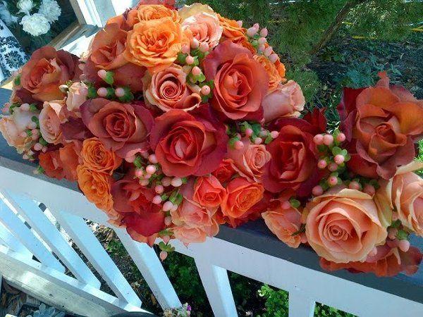 Tmx 1327023993388 TsflowersOct Spring, TX wedding florist
