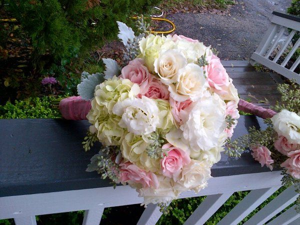 Tmx 1327025578888 KsBridesbouquet Spring, TX wedding florist