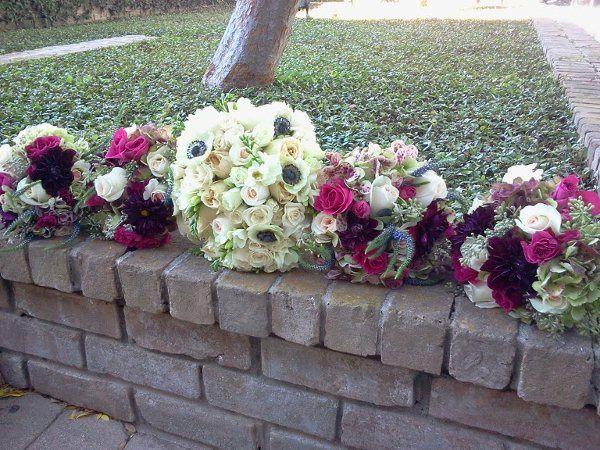 Tmx 1327025634825 Lauraswedding Spring, TX wedding florist