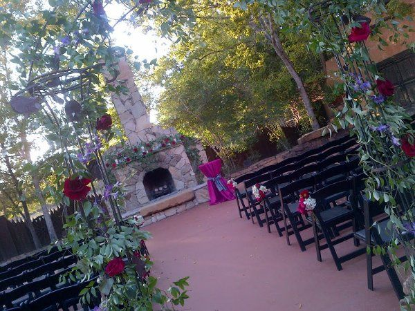 Tmx 1327035328474 AlejandraCeremony Spring, TX wedding florist