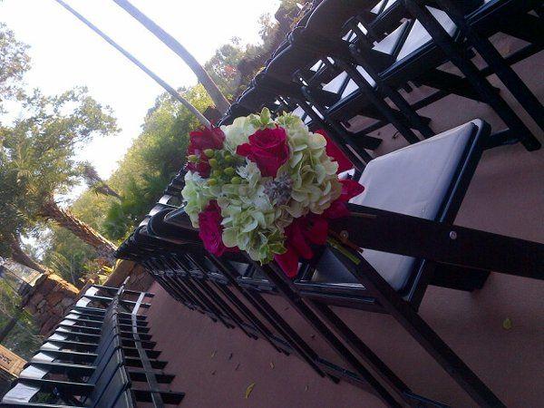Tmx 1327035560404 Alejandrachair Spring, TX wedding florist
