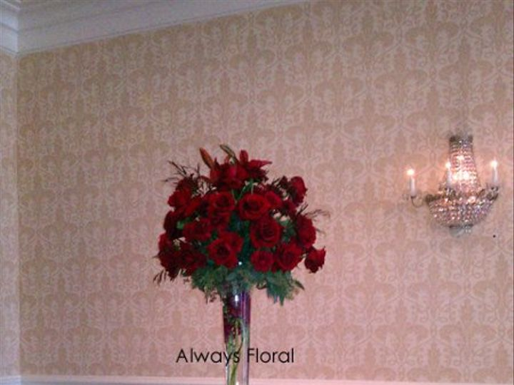 Tmx 1327035824947 Lisacenterpiece Spring, TX wedding florist