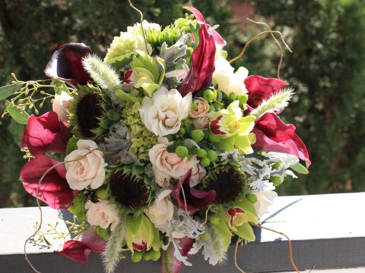 Tmx 1362398308806 AlishaBouquet1 Spring, TX wedding florist