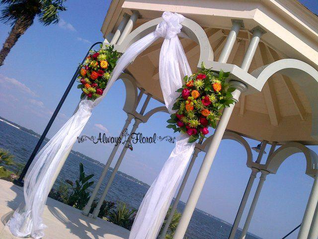 Tmx 1362398386033 Angelicaceremony Spring, TX wedding florist