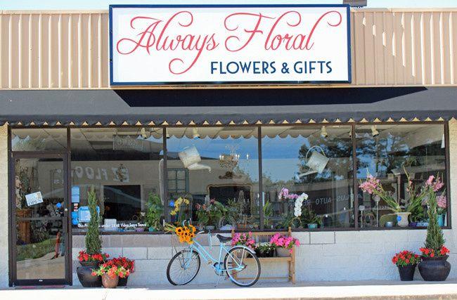 Tmx 1368037942234 Frontstore1 Spring, TX wedding florist
