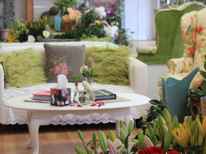 Tmx 1368038100391 Store3 Spring, TX wedding florist