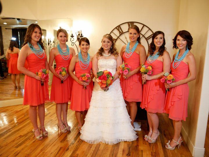 Tmx 1381097662691 Brittneydanny 1196 Spring, TX wedding florist