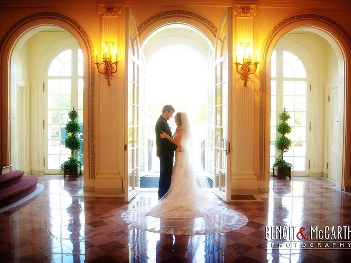 Tmx 1426095547232 Grand Foyer Beverly, MA wedding venue