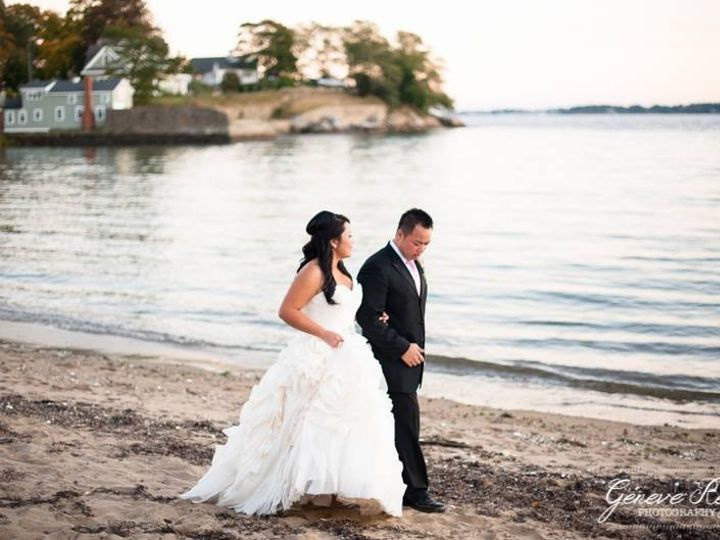 Tmx 1426095559817 The Beach Beverly, MA wedding venue