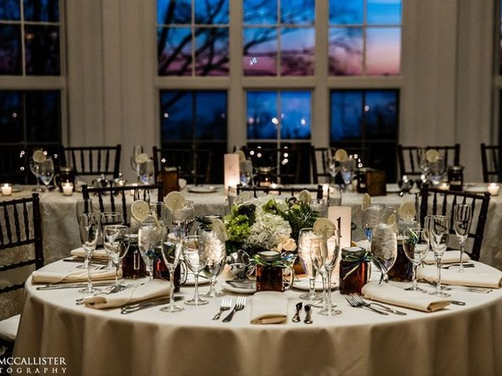 Tmx 1426095912644 Table Beverly, MA wedding venue