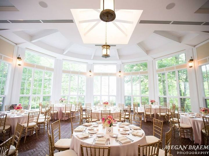 Tmx 1426096032300 Conservatory Beverly, MA wedding venue
