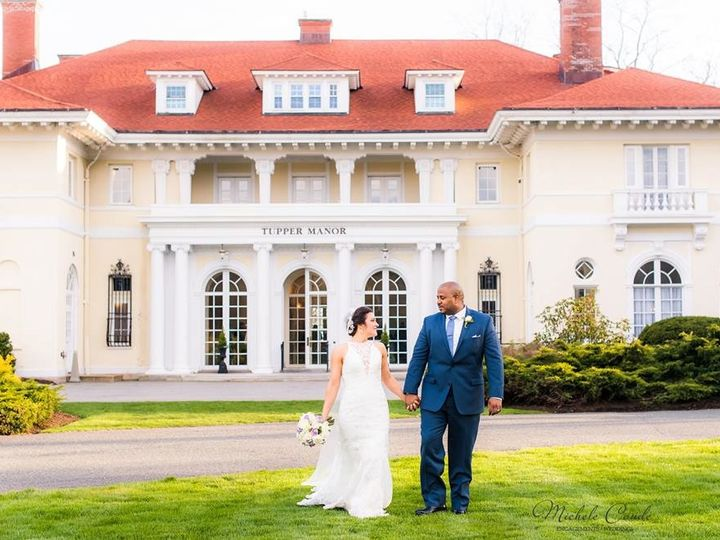 Tmx 1508863344708 Gina  Carlos   Michele Conde 6 Beverly, MA wedding venue