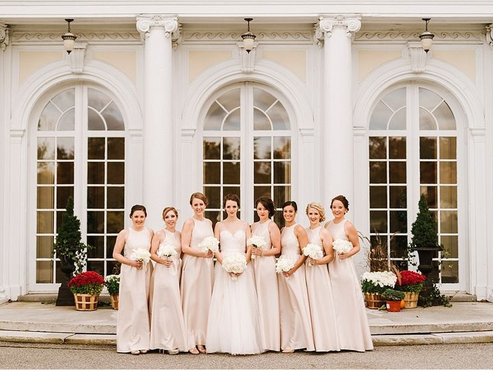 Tmx 1508863367260 Tupper Manor Wedding At Endicott College Beverly B Beverly, MA wedding venue