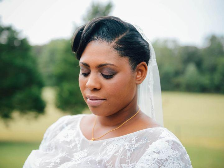 Tmx Wedding Bride 51 647303 1555954577 Huntingtown, District Of Columbia wedding beauty