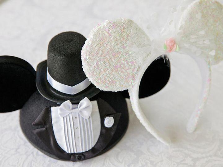 Tmx 1499794818218 Disney Wedding 8286 Lutherville Timonium wedding travel