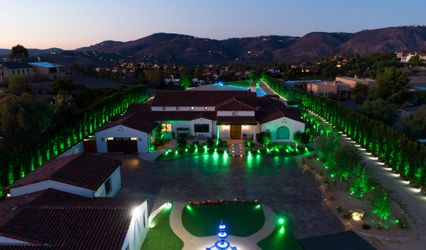 Mountain View Estate- San Diego 1