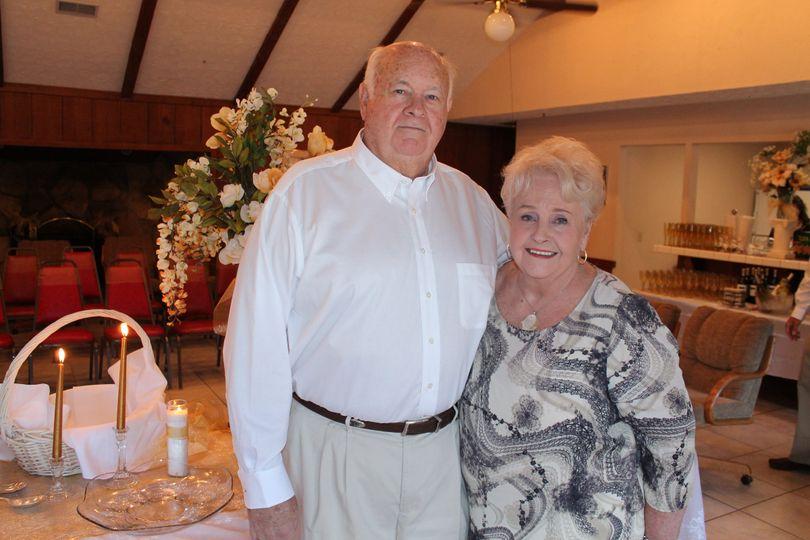 Cindy & Henry Burgsteiner