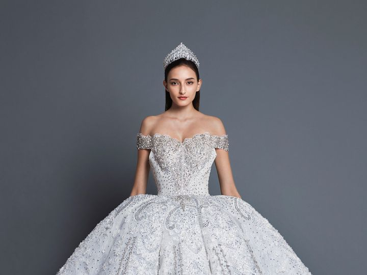 Tmx 14 51 1950403 158344435423812 Pasadena, CA wedding dress