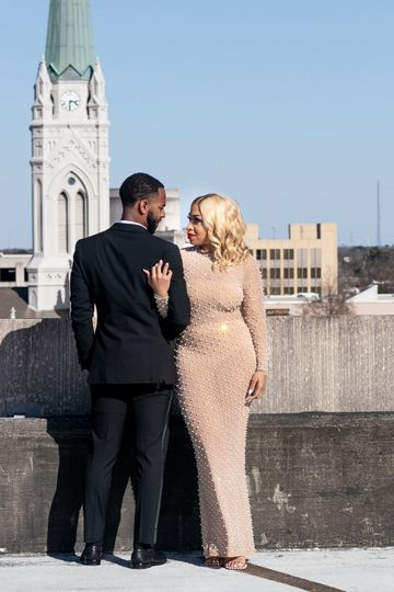 Engagements in Baton Rouge