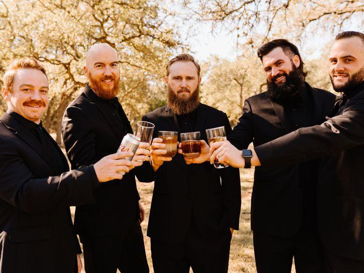 Tmx Palmer Weddingparty 1 51 2031403 162214831041992 Dripping Springs, TX wedding venue