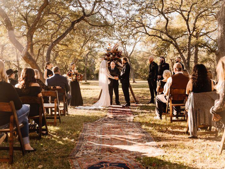 Tmx Pamer Ceremony 37 51 2031403 162214817823283 Dripping Springs, TX wedding venue