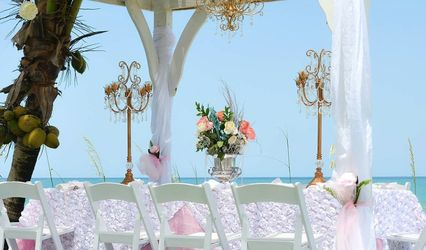 Absolutely Fabulous Event Planning & Rentals