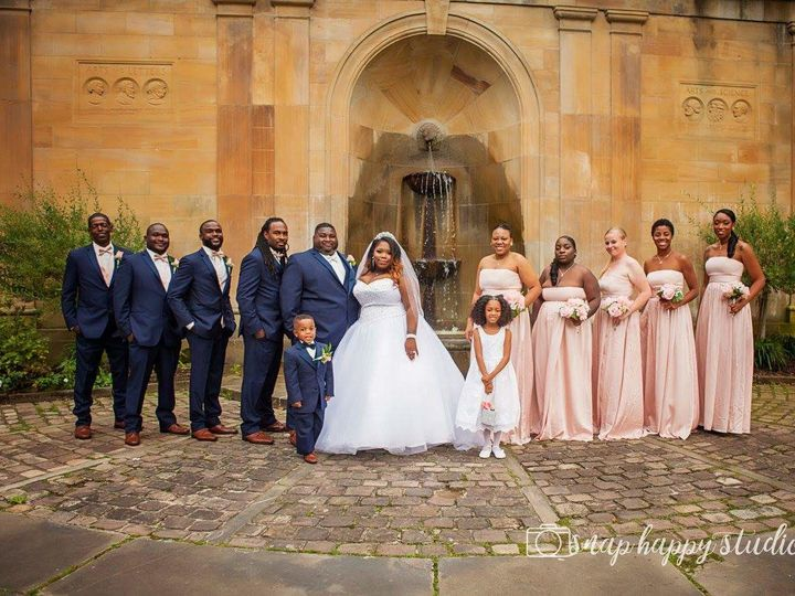 Tmx 1509362933201 2ca3e92f E22f 4d1a B34f F12ef47e39ff Bedford, OH wedding planner