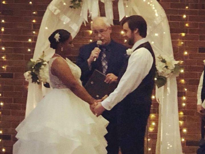 Tmx Bride3 51 441403 159405530243696 Bedford, OH wedding planner