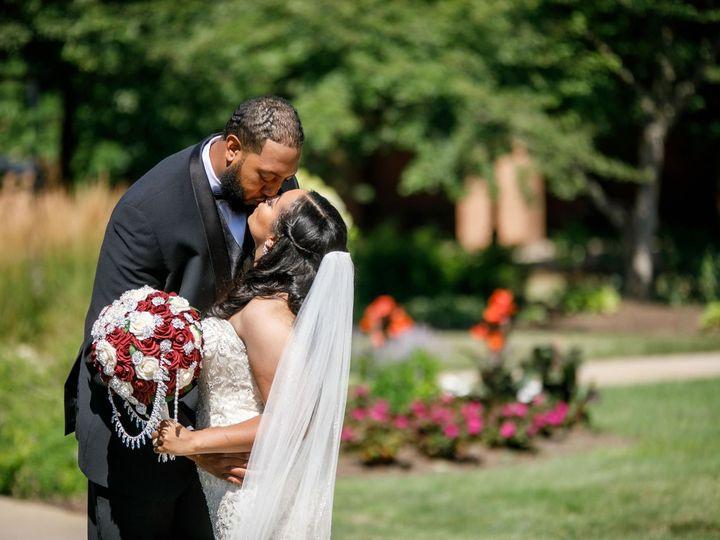 Tmx K12 51 441403 160494471910867 Bedford, OH wedding planner