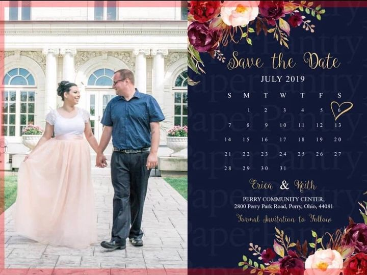 Tmx Wed 51 441403 1558028065 Bedford, OH wedding planner