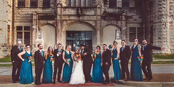 Jefferson City Wedding Marsch