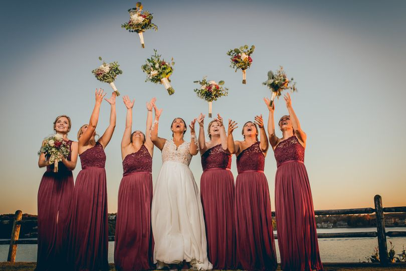 Lake of the Ozarks Wedding