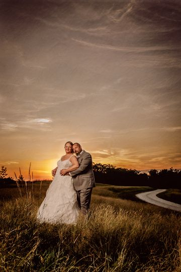 Jefferson City Wedding