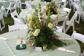 Gini Beths Weddings & More