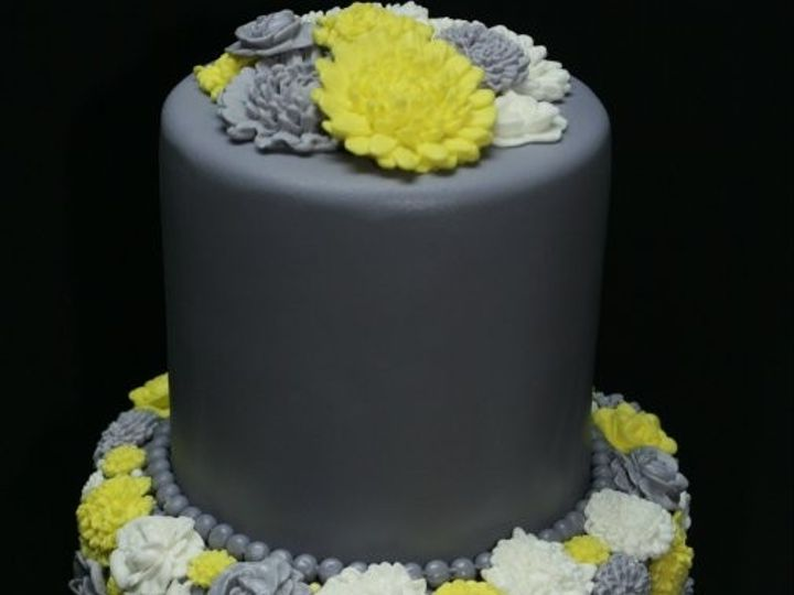 Tmx 1375984464472 Grey And Yellow Manhattan wedding