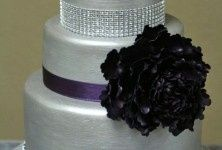 Tmx 1375984540103 Silver And Purple Manhattan wedding