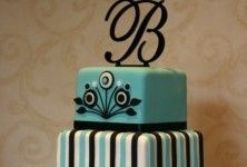 Tmx 1375985335554 Tiffany Blue And Black Manhattan wedding