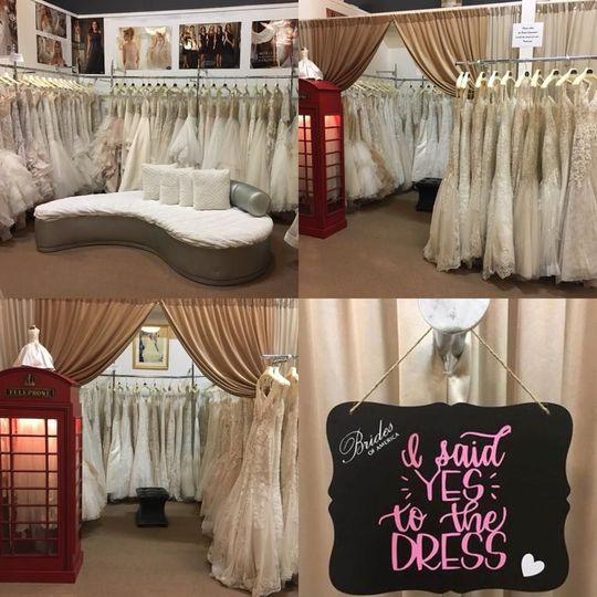 Brides of America Miami