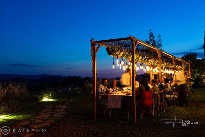 kaleydo toscana event planner biancobouquetweddings catering galateoricevimenti flower artist alessiominotto audio lighting kaleydo official 51 1023403