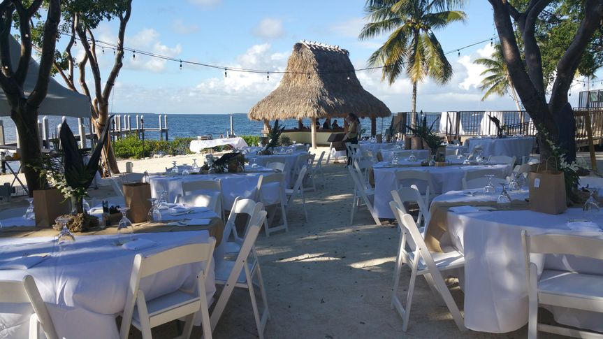 LJ's Events and Catering Beach
