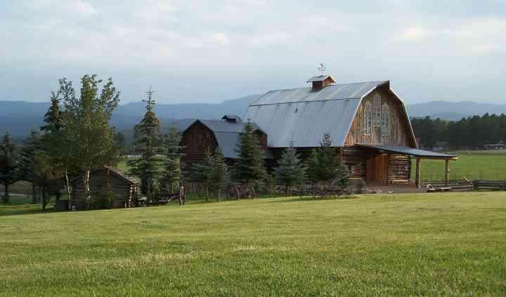The Barn at Evergreen Memorial Park
