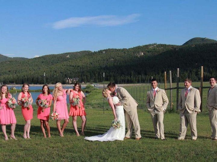 Tmx 1384203468346 Allison And Chip 0 Evergreen, Colorado wedding venue