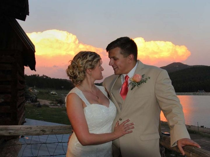 Tmx 1384203509123 Allison And Chip 2 Evergreen, Colorado wedding venue
