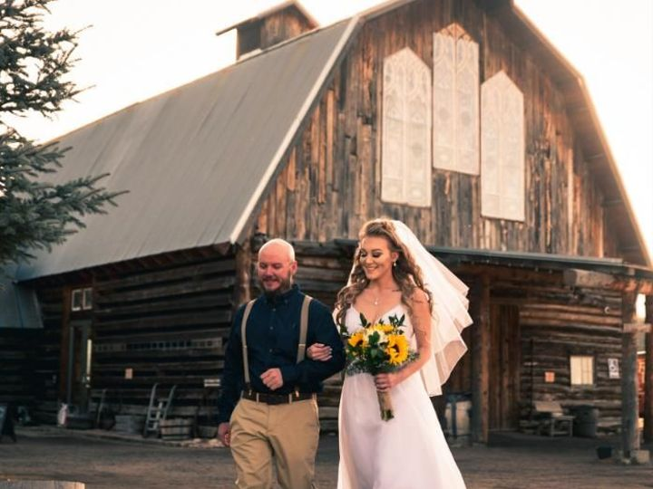 Tmx 1525287132 F5f140d3ee9c8354 1525287131 F98d365d80c5efcd 1525287127006 1 Image And Art Evergreen, Colorado wedding venue